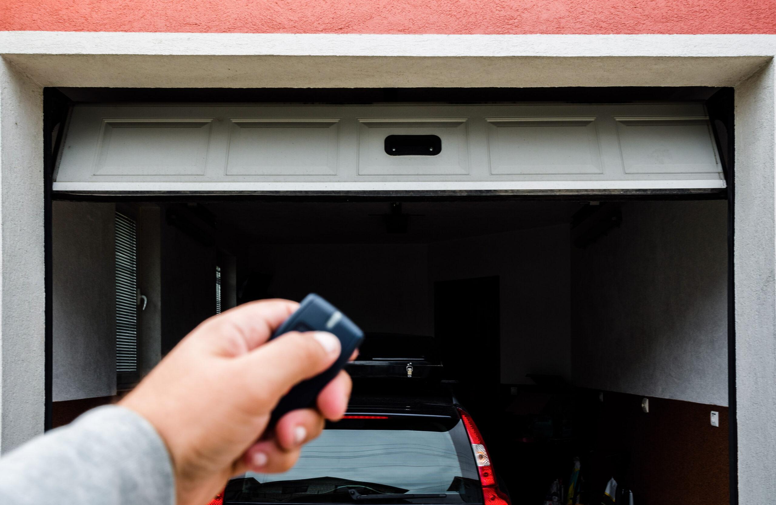 7 Ways To Keep Your Garage Door Running Smoothly