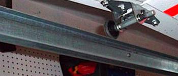 Garage Door Roller Off Track