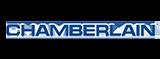 chamberlain garage door opener logo