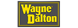 wayne dalton garage door logo